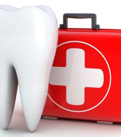 Dental Emergency - The Courtyard Dental Care