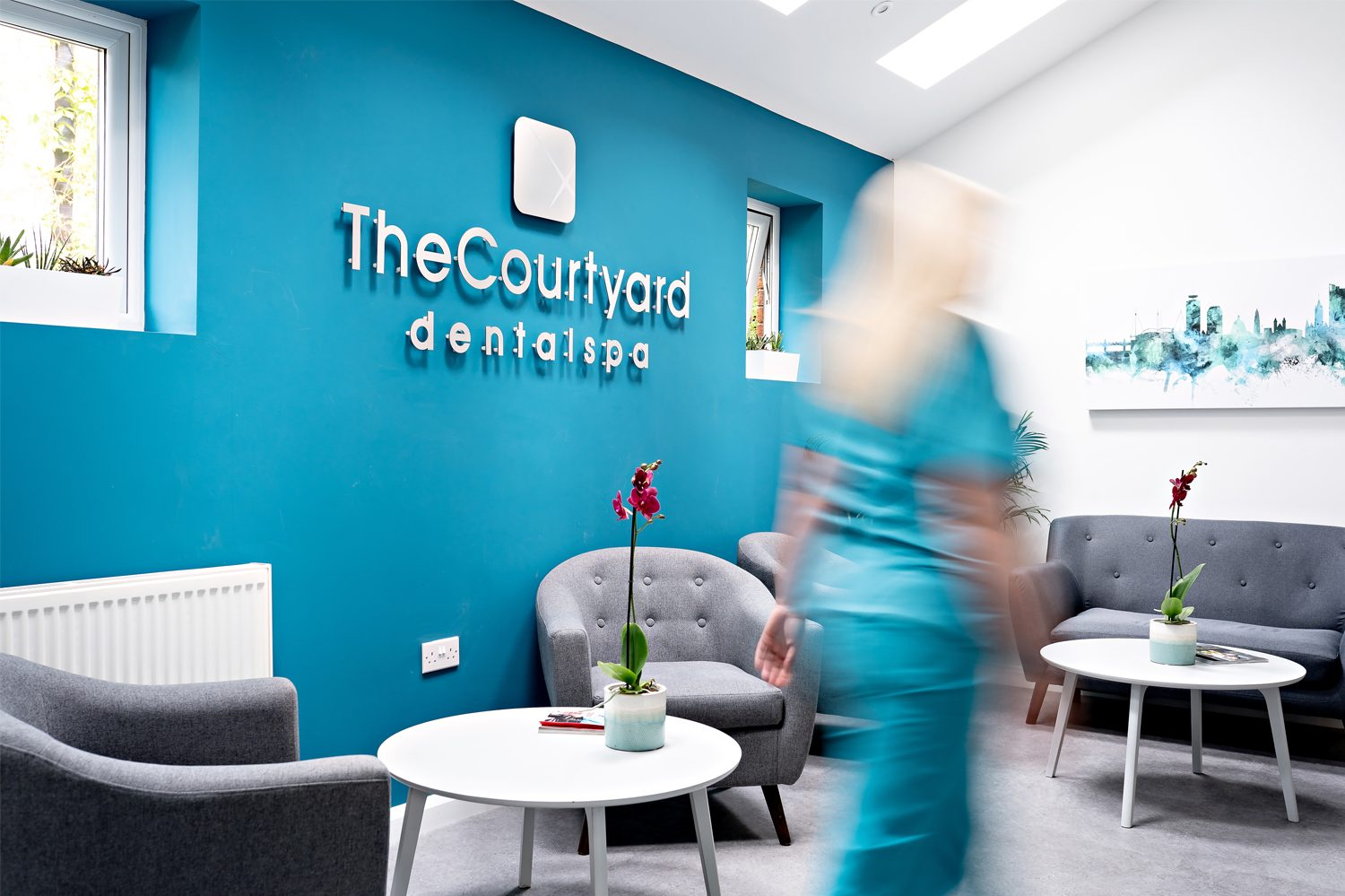 The Courtyard Dental Care